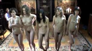 Mika Ela Fisher nude explicit sex Anna Bielska and others explicit oral ... - The Lost Door (2008) (16)