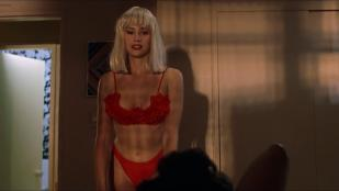 Mira Sorvino hot in lingerie Bebe Neuwirth hot and Patti LuPone nude topless - Summer of Sam (1999) hd1080p