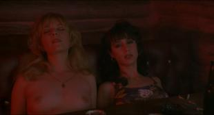 Sheryl Lee nude topless and Moira Kelly nude - Twin Peaks: Fire Walk with Me (1992) hd1080p