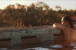 Mia Wasikowska nude skinny dipping – Tracks (2013) hd1080p