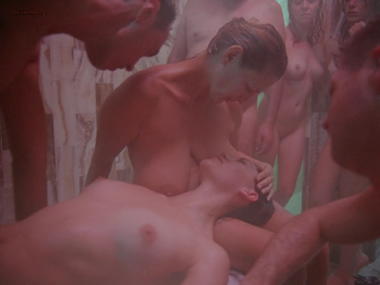 Nathalia Acevedo nude full frontal and group sex - Post Tenebras Lux (MX-2012) (5)