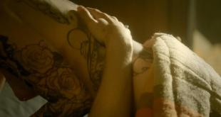 Madeline Brewer nude topless and sex - Hemlock Grove (2014) s2e3 hd1080p (3)