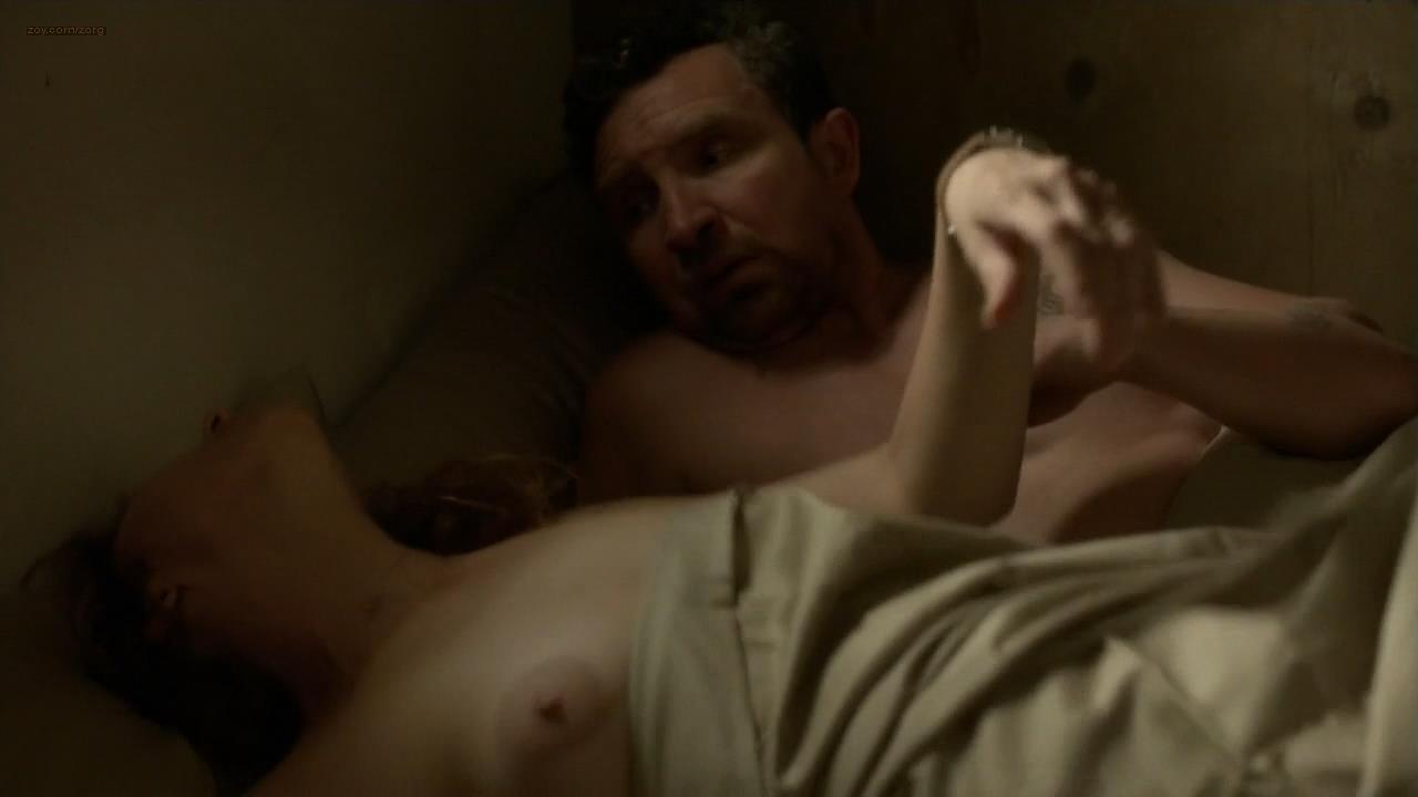 Andrea bogart topless