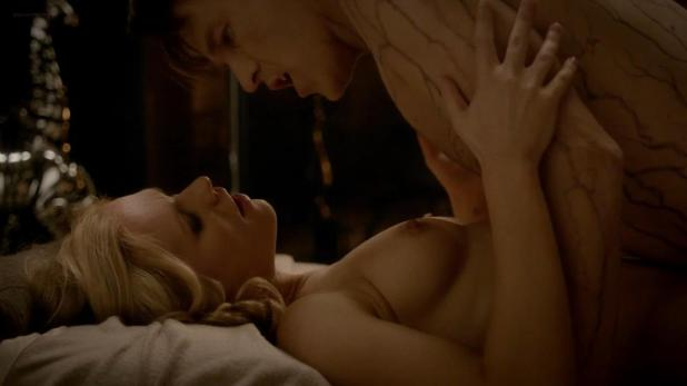 Anna Paquin nude topless - True Blood (2014) s7e7 hd720p (3)