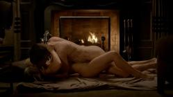 Anna Paquin nude topless - True Blood (2014) s7e7 hd720p (8)