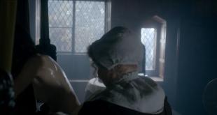 Caitriona Balfe nude topless - Outlander (2012) s1e3 hd720p (4)