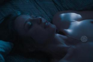 Carrie Coon nude topless and sex – The Leftovers (2014) s1e7 hd720p