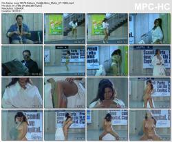Debora Cali nude full frontal and labia - Ultimo Metro (IT-1999) (6)