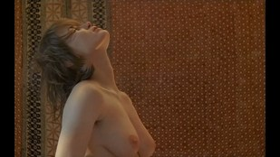 Dominique Laffin nude topless and sex - The Crying Woman (FR-1979) HD 1080p BluRay