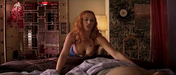 Kate Winslet hot and sexy Mary-Louise Parker and Mandy Moore hot cleavage - Romance & Cigarettes (2005) hd720p (3)