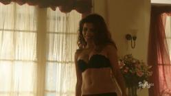 Katrine De Candole nude butt naked and Shivani Ghai hot - Dominion (2014) s1e8 hd720p (1)