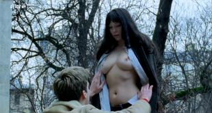 Lea Seydoux nude topless - La Belle Persone (FR-2008) hdtv 1080p (5)