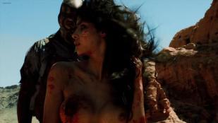 Micaela Schaefer nude full frontal and Natalie Scheetz bra - Seed 2 (2014) hd1080p