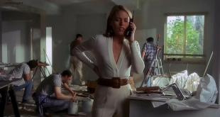 Patsy Kensit hot and sexy - Blame It on the Bell Boy (1992) (1)