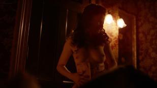 Rachel Korine nude topless - The Knick (2014) s1e3 hd720p