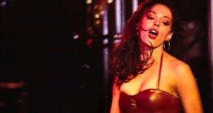 Rose McGowan hot stripper and bit nude - Planet Terror (2007) hd1080p