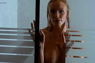 Shannon Tweed nude sex and Mineko Mori nude – Naked Lies (1998)