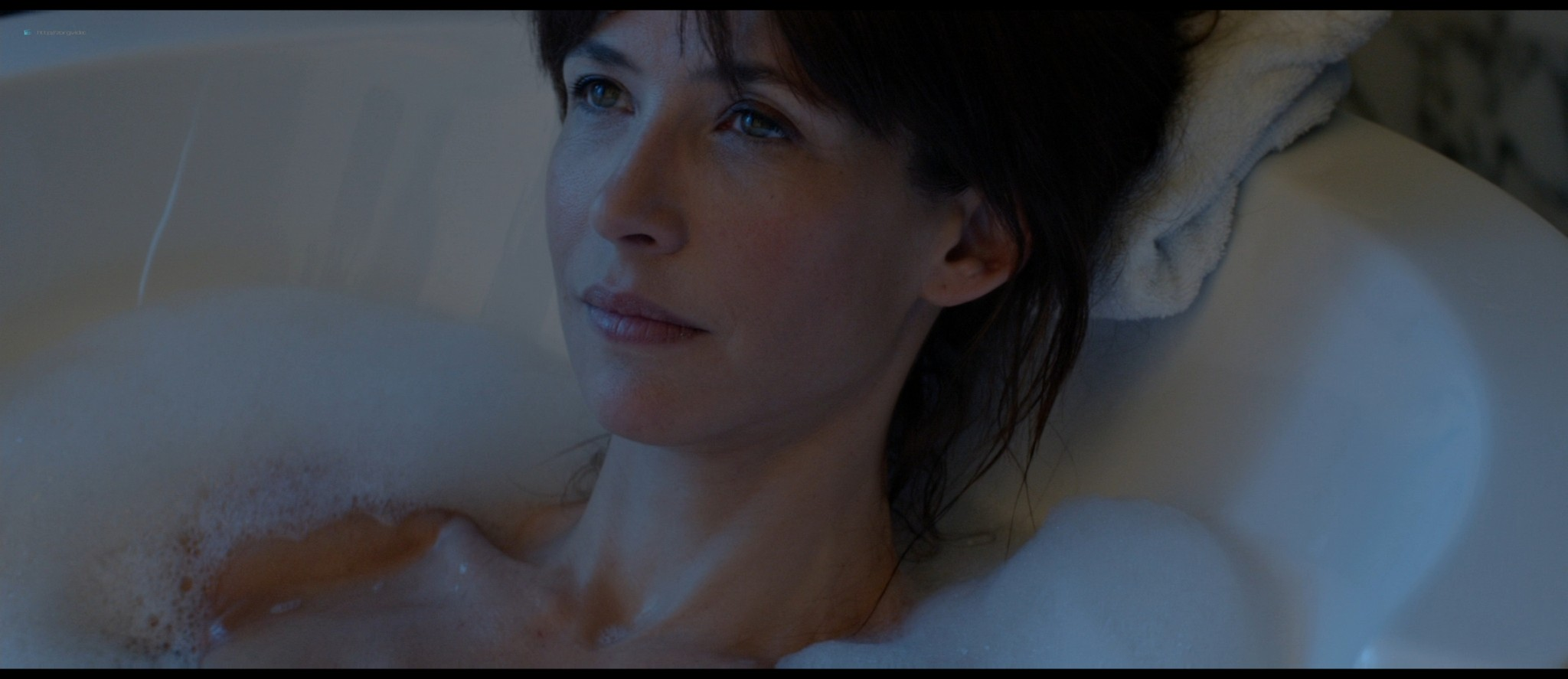 Sophie Marceau nude and sex - Une rencontre (FR-2014) HD 1080p BluRay (9)