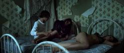 Taylor Cole nude butt naked oral and Rumer Willis hot - The Ganzfeld Haunting (2014) hd720p (16)
