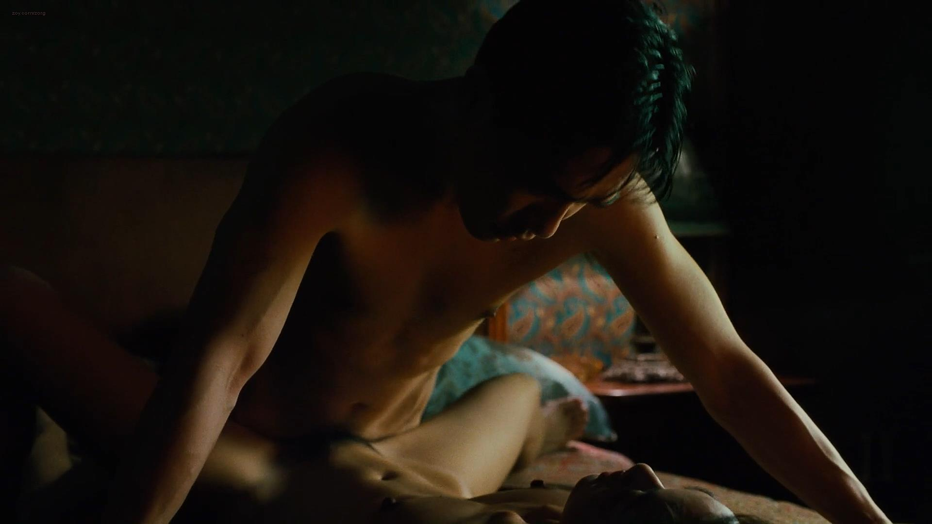 Wei Tang nude sex near explicit - Lust Caution (2007) hd1080p (2)