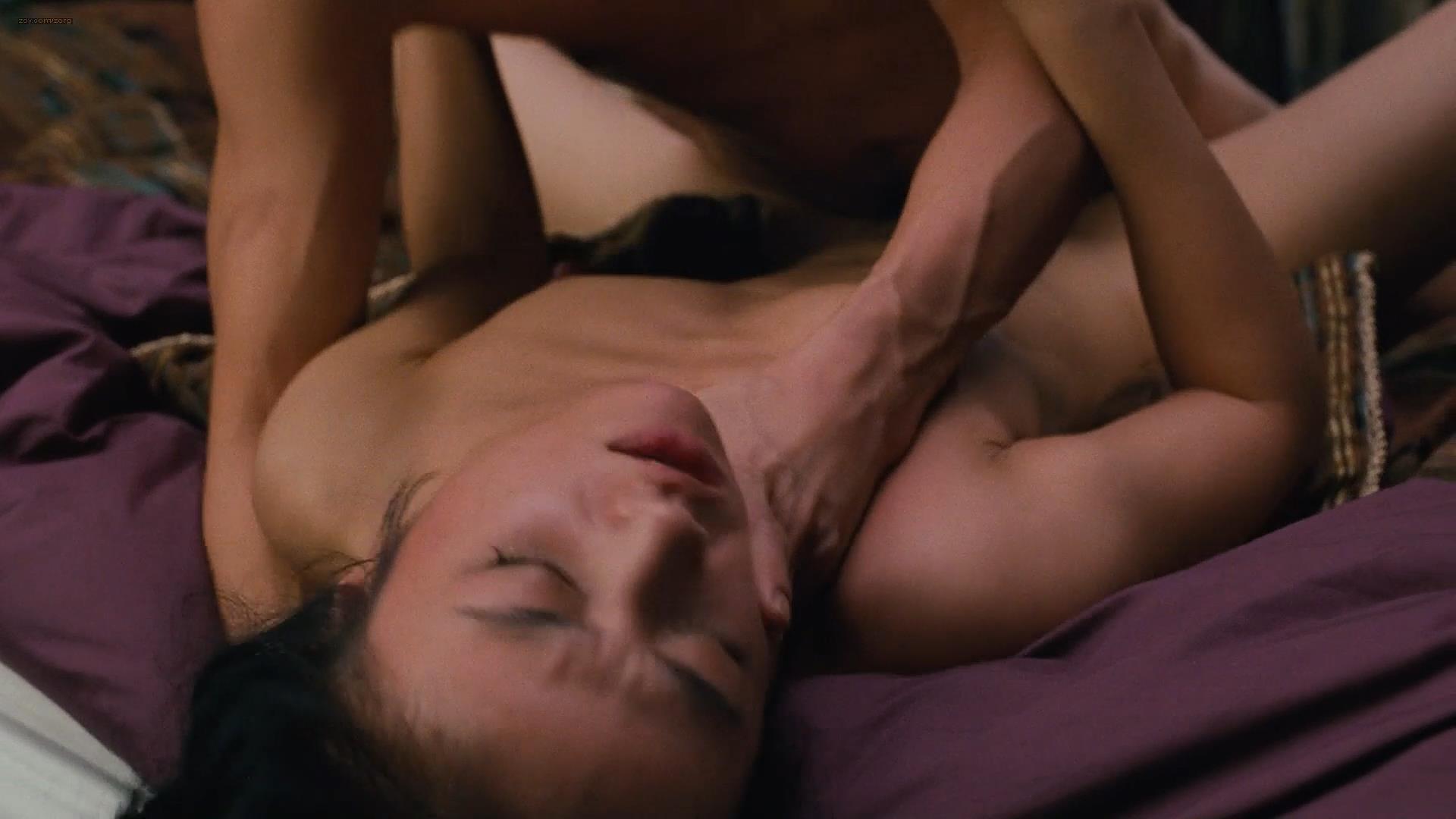 Tang Wei Nude Sex Scenes
