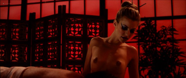 Alyson Bath nude topless and sex Natasha Langmann topless - Evil Feed (2013) hd1080p (13)