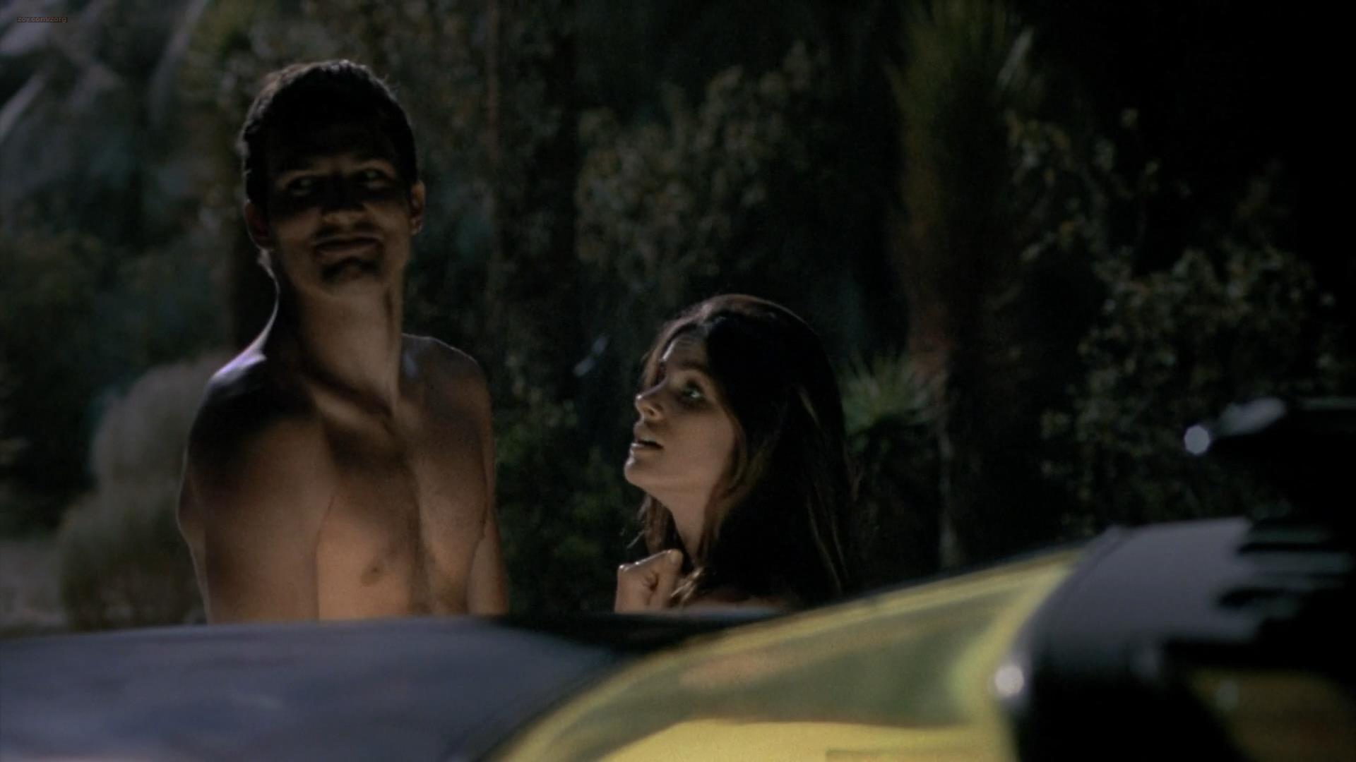 Amanda Peet Nude amanda peet nude butt naked outdoor in - a lot like love