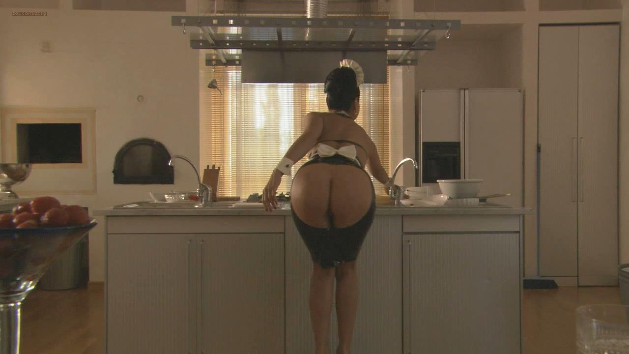 Angelita Franco nude but and explicit body parts - Kick the Cock (2008) hd720p (4)