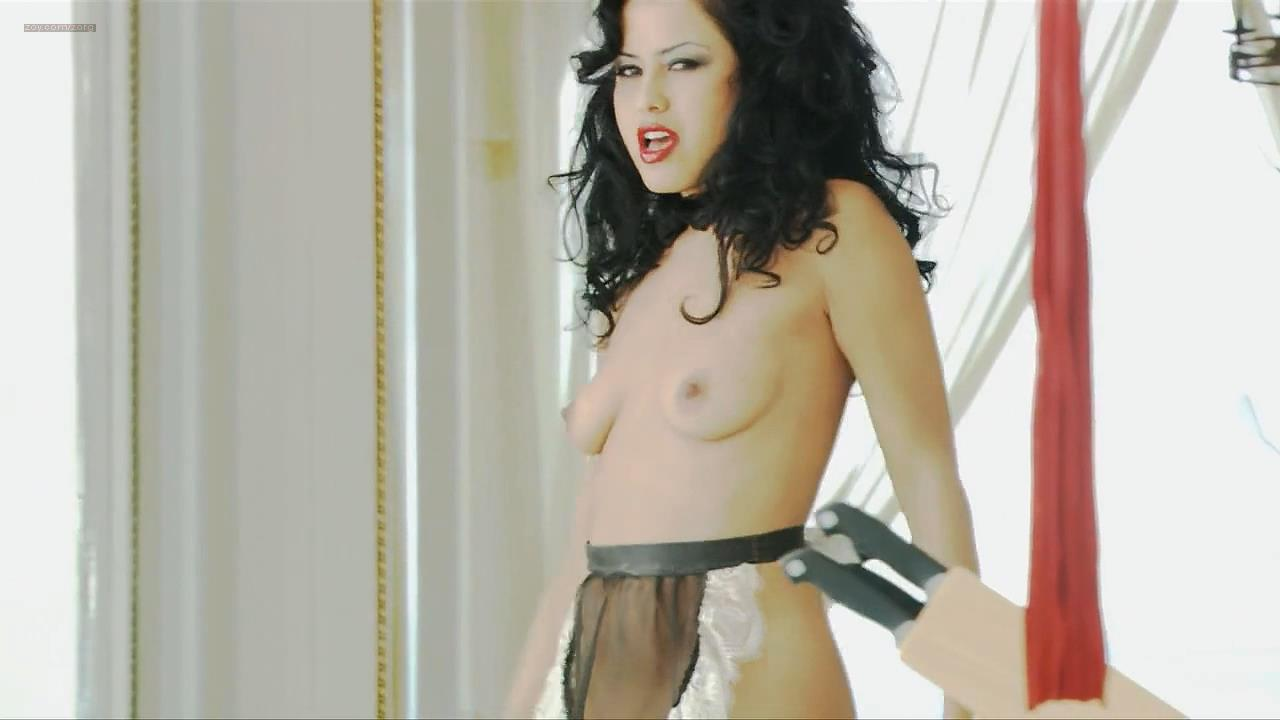 Angelita Franco nude but and explicit body parts - Kick the Cock (2008) hd720p (15)