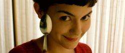 Audrey Tautou hot in lingerie Isis Peyrade nude - Amélie (FR-2001) HD 1080p (19)