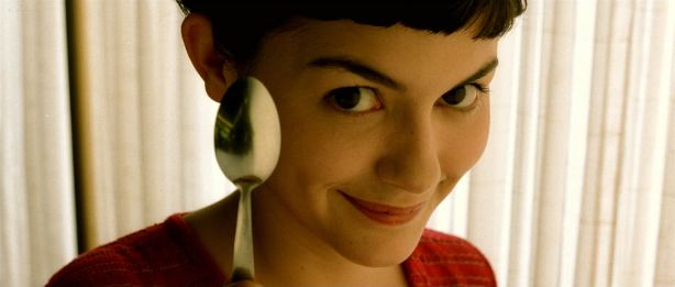 Audrey Tautou hot in lingerie Isis Peyrade nude - Amélie (FR-2001) HD 1080p (19)