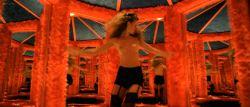 Audrey Tautou hot in lingerie Isis Peyrade nude - Amélie (FR-2001) HD 1080p (4)