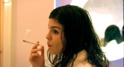 Audrey Tautou hot nipple and some oral action - Dirty Pretty Things (2002) hd720p (8)