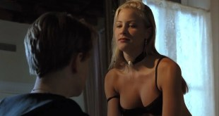 Brittany Daniel hot and sex and Akiko Ashley nude as stripper - The Basketball Diaries (1995) hd720p (2)