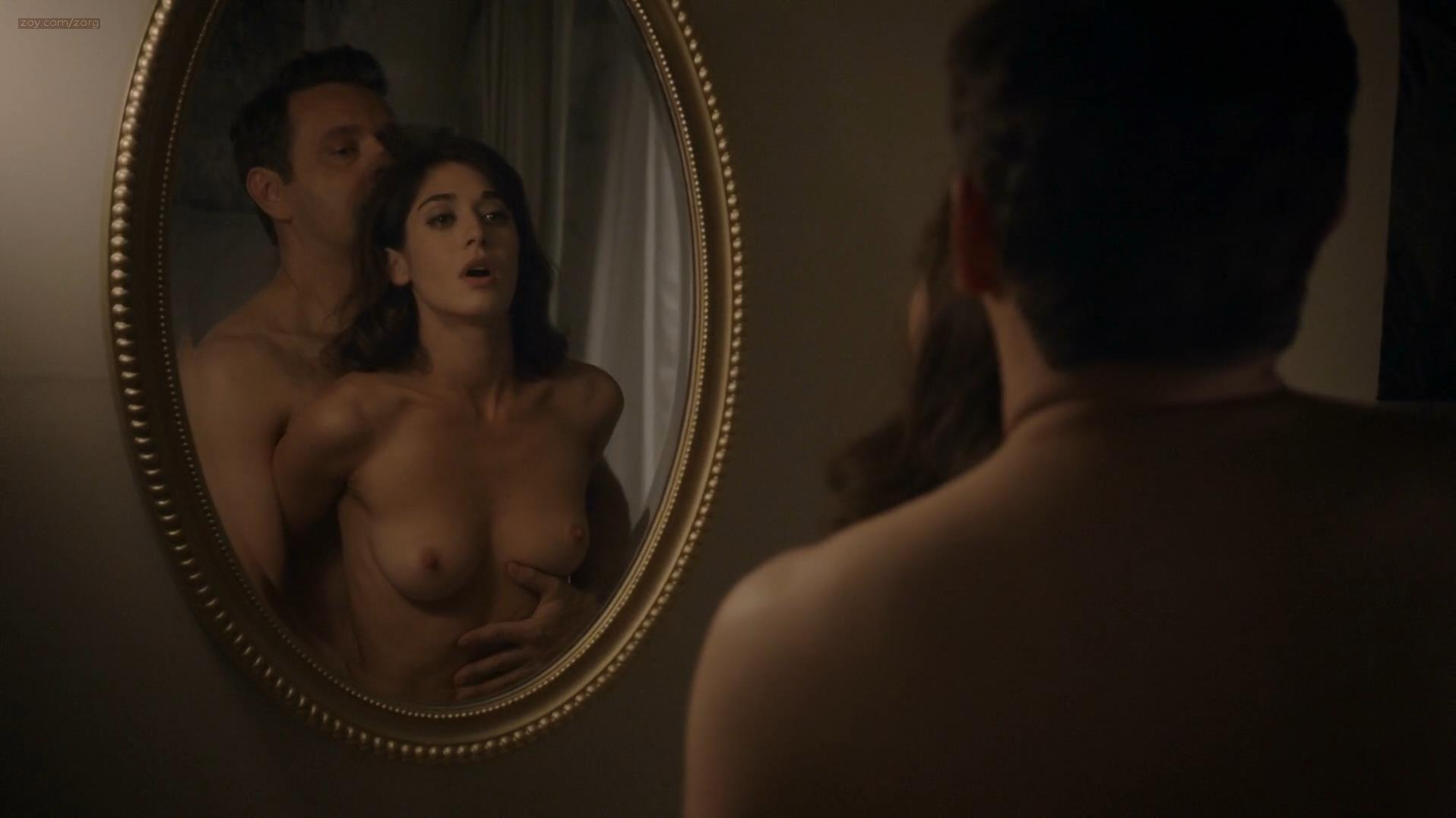 Betsy Baker Nude