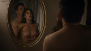 Caitlin FitzGerald nude topless Lizzy Caplan nude Betsy Brandt nude topless - Masters of Sex (2014) s2e12 hd720/1080p