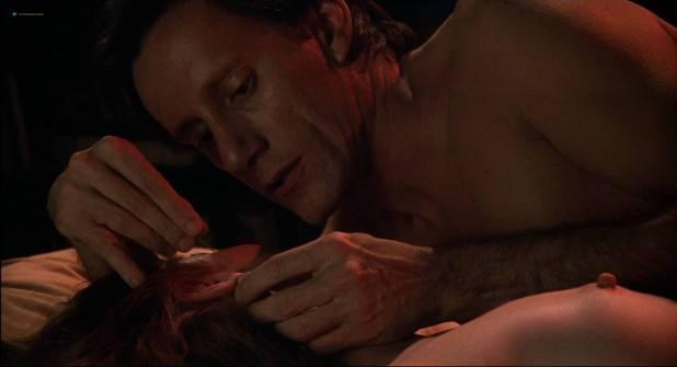 Deborah Harry nude topless in - Videodrome (1983) HD 1080p BluRay (7)