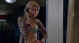 Elizabeth Banks hot in lingerie Jessica Alba and Sarah Howard hot - Meet Bill (2007) hd720p