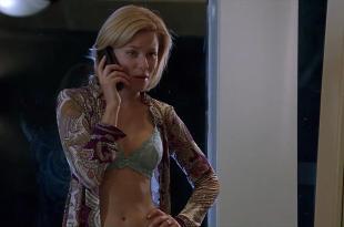 Elizabeth Banks hot in lingerie Jessica Alba and Sarah Howard hot – Meet Bill (2007) hd720p