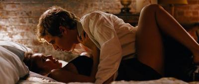 Jessica Alba hot sexy and wet - Awake (2007) hd1080p (7)