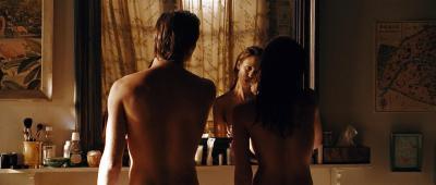 Jessica Alba hot sexy and wet - Awake (2007) hd1080p (10)