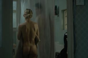 Kate Hudson nude butt naked in the shower- Good People (2014) hd720/1080p