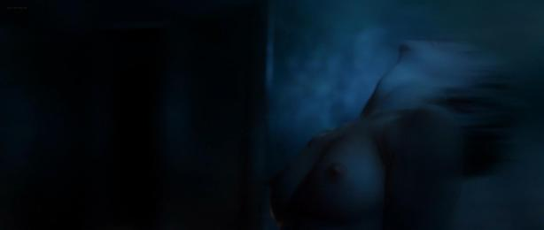 Katie Cassidy nude topless and sex and Ashlynn Yennie nude - The Scribbler (2014) hd1080p (5)