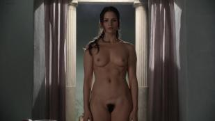 Katrina Law nude full frontal - Spartacus (2010) s1 hd1080p