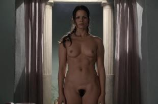 Katrina Law nude full frontal – Spartacus (2010) s1 hd1080p
