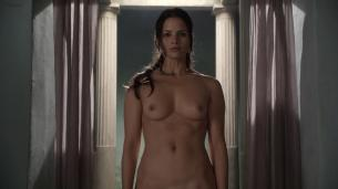 Katrina Law nude full frontal - Spartacus (2010) s1 hd1080p (8)