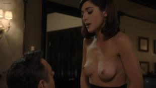 Lizzy Caplan nude topless - Masters of Sex (2014) s2e10 hd720/1080p