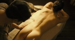 Marion Cotillard hot Audrey Tautou nude and Jodie Foster hot sex - A Very Long Engagement (FR-2004) hd1080/720p (9)