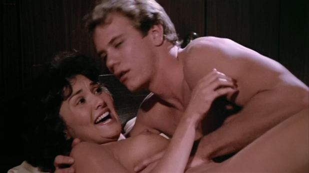 Toni Nero nude - Silent Night Deadly Night (1984) hd1080p