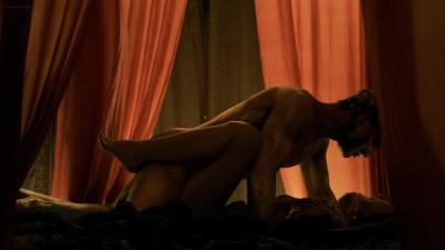 Viva Bianca nude full frontal and sex - Spartacus (2010) s1e1-9-10-12 hd1080p (12)